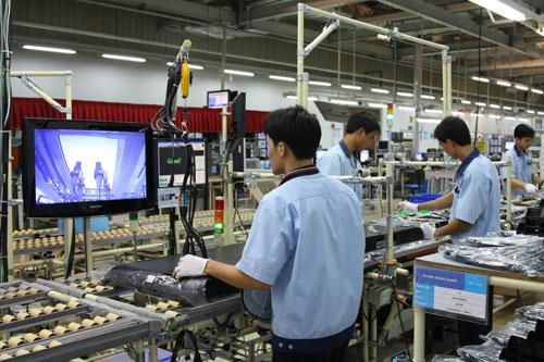 Tiềm năng và cơ hội cho sinh viên ngành Điện công nghiệp