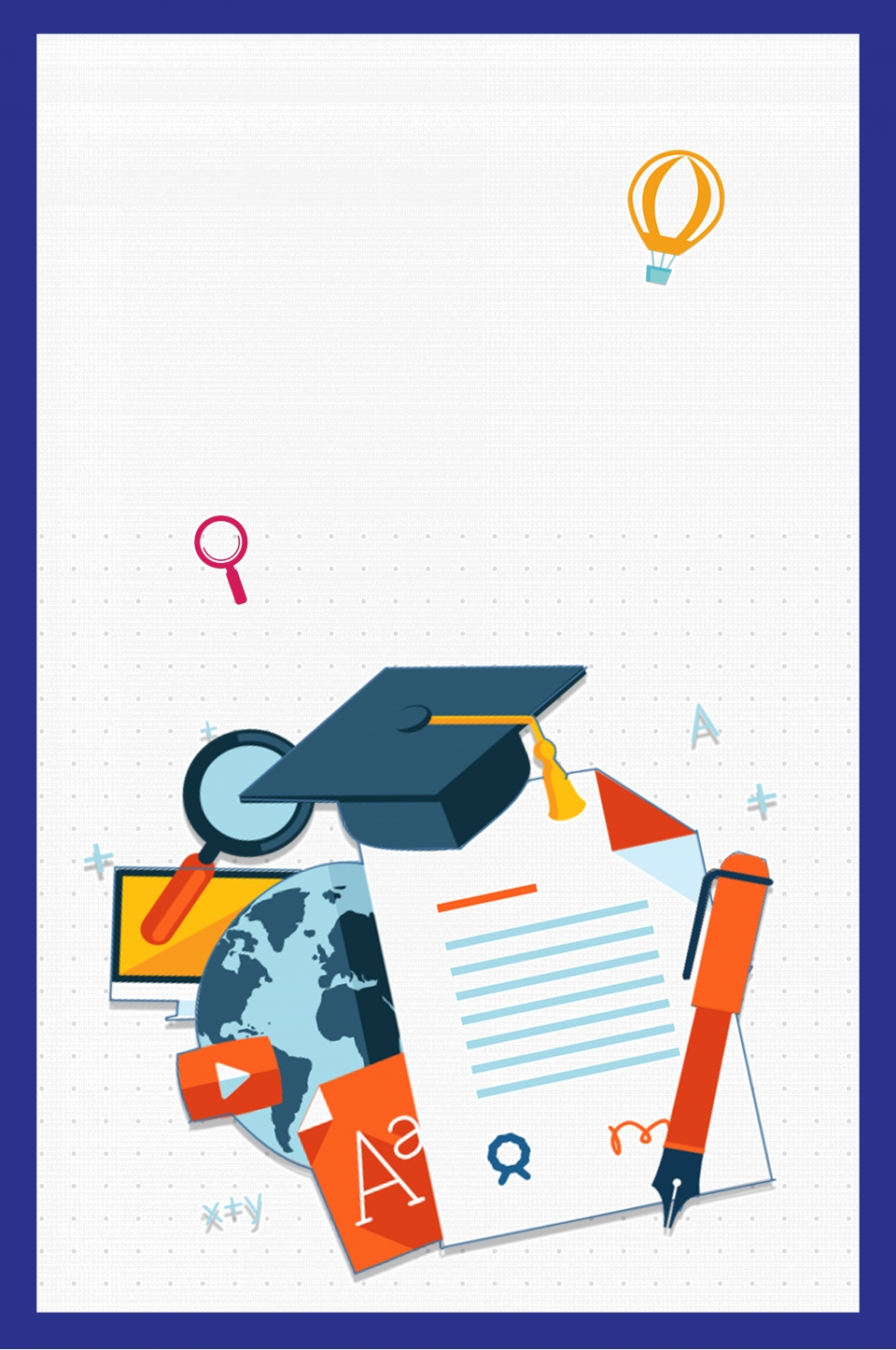 Nhắn nhủ dành cho học sinh/sinh viên mới nhập học trường IETC