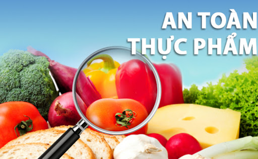 Thông báo về việc thành lập Tổ kiểm tra về an toàn vệ sinh thực phẩm trường học năm học 2020- 2021.