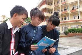 Thông báo tuyển sinh cao đẳng, trung cấp năm 2020 , cho học sinh - sinh viên hưởng chính sách nội trú theo Quyết định số: 53/2015/QĐ-TTg ngày 20 tháng 10 năm 2015
