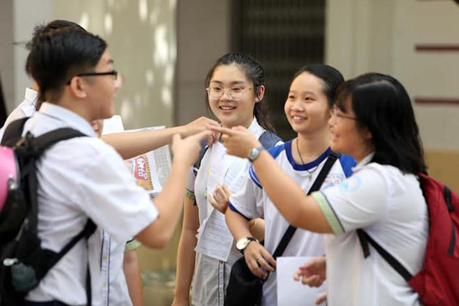 Tuyển sinh đại học thế nào nếu không còn kỳ thi THPT quốc gia?
